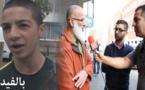 أب الشاب المعتقل بدنهاخ: إبني لا يتجاوز 14 سنة والشرطة الهولندية عنفتنا بدون سبب