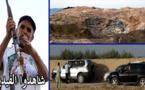 مستشار جماعي سابق بالدريوش يهدد بالإنتحار ويتهم جهات بالسطو على مقلع في ملكية والده