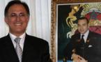 سفارة المملكة المغربية بلاهاي تقاضي عناصر الشرطة الذين عنفوا شاب مغربي بدون أي حق