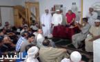 روبورتاج: الحجاج المغاربة يغادرون مايوركا الإسبانية صوب الديار المقدسة لأداء مناسك الحج