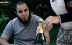 ريفي يهاجم إعلاميا بعد إنسحابه بسبب الخمر في برنامج تلفزيوني بهولندا حول التعايش