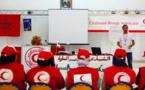 الشباب كوسطاء لتغيير السلوك ينظم ملتقى للشباب حول السلام