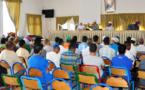 دورة تكوينية لـ64 زوجا وزوجة استعدادا لعرس جماعي من تنظيم المجلـس العلمي بالناظور