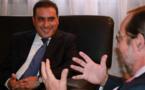 رئيس المجلس الإقليمي للناظور يستقبل قنصل عام المملكة الإسبانية
