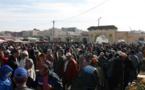 المجلس البلدي بالعروي يستعد لنقل السوق الأسبوعي إلى جماعة بني وكيل