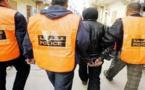 القبض على شخصين بالناظور متورطين في تكوين عصابة إجرامية والإتجار في المخدرات
