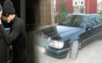 ويستمـر مسلسل السرقات..اقتحام منزل وسرقة سيارة من نوع مرسديس 250 بمدينة ازغنغان