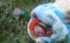 مصالح الأمن بزايو توقف شابة ناظورية وعمتها حاولتا التخلص من رضيعة حديثة الولادة