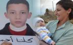 """ساكنة غاسي ببني انصار تستحضر الذكرى """"120 يوم"""" على وفاة التلميذ الشهـيد أحمد الحمداني"""