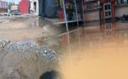 الفيضانات ببني أنصار تكشف عن سوء البنية التحتية والجهات المسؤولة على صفيح ساخن