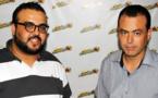 موقع ناظورسيتي يتعزز بانضمام الزميلين رمسيس بولعيون ومحمد زاهد