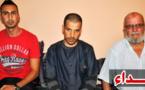 """نداء إنساني لمساعدة السيد """"محمد بوقالب"""" الذي يعاني من مرض خطير"""