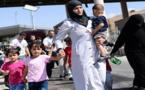هل تستعد الجزائر لتصدير السوريين من جديد الى المغرب والناظور؟