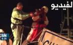بالفيديو: إنقاذ حوالي 51 من المهاجرين الأفارقة بألميريا قدموا من سواحل الحسيمة