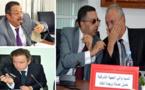 نقاش ساخن في دورة مجلس الجهة  المنعقد بالدريوش حول الصحة و التعليم و الفلاحة