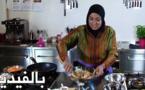 زاهيرة بلقاسمي.. من هاوية للطبخ إلى أيقونة الأكلات المغربية بالتلفزيون الهولندي