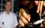 توقيف ضابط يشتغل بالشرطة القضائية بالناظور لتعاطيه المخدرات القوية