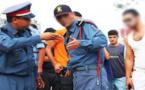 توقيف قائد سرية الدرك الملكي برأسْ الماء بعد احتجاجات الساكنة