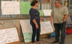 أسرة ناظورية تحتج بمايوركا ضد انتزاع أبنائها الثلاثة بدعوى عدم الاهتمام بهم