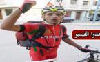 دراج مغربي يصل الناظور بعد رحلة طويلة ويستغرب من تجاهل العمالة له