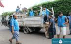 أكثر من 150 أسرة استفادت من مبادرة «أضحـية عطاء»  أضحية في سبعة مدن مغربية