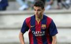 """الريفي """"محمد الورياشي"""" موهبة برشلونة.. يختار اللعب في صفوف المنتخب المغربي"""