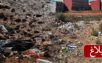 جمعية الحي العمالي بأزغنغان تنذر بكارثة بيئية بإقليم الناظور