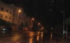 شوارع سلوان تستغيث من الظلام الحالك المُخَيّم عليها
