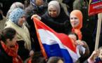 الجالية المغربية الأكثر سعادة بين المهاجرين غير الغربيين بهولندا