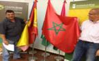 مدير البيت العربي بمليلية يحاصر المكون الأمازيغي