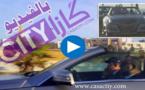 لأول مرة بالفيديو.. الملك يتجول رفقة الهمة بكورنيش عين الذياب بالبيضاء