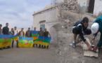 نشطاء ومهتمين بالتراث يشرفون عن إحياء أمسية ثقافية أمازيغية بزاوية سيذي شعيب أونفتاح بتمسمان