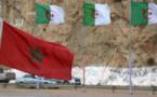 إستنفار أمني جزائري على الحدود المغربية