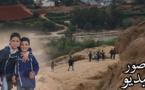 تلاميذ من تمسمان يطالبون بالنقل المدرسي لتفادي شبح الانقطاع
