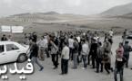 ساكنة بني سيدال لوطا تنتفض ضد العزلة وتطالب بإصلاح البنية الطرقية بالمنطقة