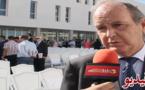 سفير إسبانيا بالمغرب: لوبي دي فيغا بالناظور أفضل من معاهد أخرى بإسبانيا