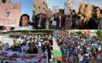 ساكنة زايو تخرج في مسيرة حاشدة بسبب إرتفاع أسعار فواتير الماء والكهرباء
