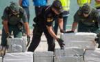 ارتِفَاع عَدد المغَاربة المُعتقلين في قَضايَا التَّهريب الدَّولي للمُخدرات باسبانيَا