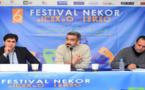 جمعية ثفسوين للمسرح بالحسيمة تعقد ندوة صحفية استعداداً للدورة السادسة لمهرجان النكور