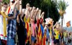 نشطاء الحركة الأمازيغية في كتالونيا صوتوا لصالح استقلال كتالونيا