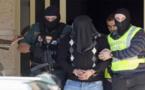 """إسبانيا تقرر تسليم المغرب """"زعيم"""" خلية إرهابية كانت تنشط بالناظور"""