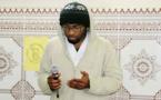 بلجيكي ذو أصول كاميرونية يعلن إسلامه بالزاوية الكركرية بالناظور