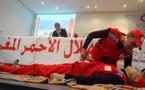 الهلال الأحمر المغربي بالدريوش في ندوة علمية بمدينة ابن الطيب بمناسبة ذكرى عيد الاستقلال المجيد