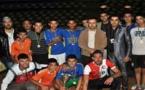 نجاح متميز للدوري الاقليمي لكرة القدم المصغرة  بزايو