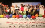 جمعية مولاي موحند بآيث حذيفة تتوج في مهرجان مسرح الطفل بالجديدة