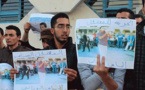 الجامعة الوطنيّة لعمّال وموظفي الجمَاعات المحليّة بالدريوش تُدين اعتقال المعطّلين