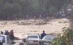 شبح الفيضانات يقض مضجع مجموعة من ساكنة الدواوير المحاذية لواد أمقران بتمسمان