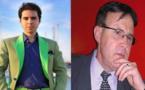 شفيق نيبو.. يعتذر للفنّان فخر العمراني