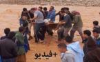 استمرار الفيضانات بمناطق المغرب العميق وارتفاع حصيلة الضحايا والدّولة عاجزة عن التّدخل