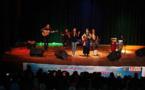 نبيلة معان، نوميديا، فطوم، تيفيور يفتتحن مهرجان بويا للموسيقى بالحسيمة